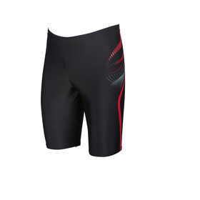 arena Flow Jammer Men black-red